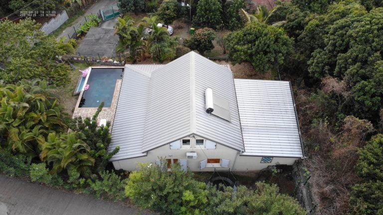 ET Drone toiture