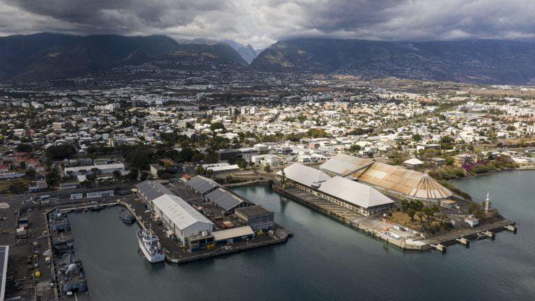 ET DRONE - Le Port