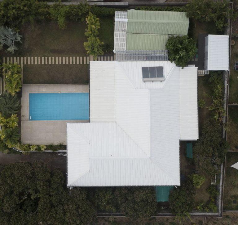 ET DRONE - Villa
