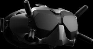 ET Drone - casque FPV