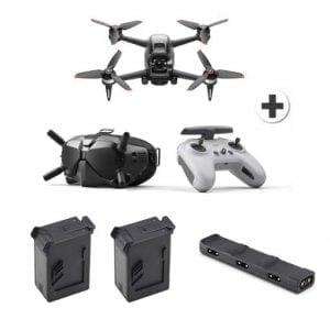 Drone DJi FPV combo E.T DRONE