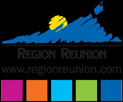 Logo Région Réunion