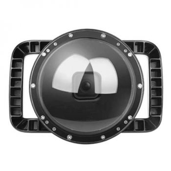 """DOME 7"""" LCE GOPRO HERO 9"""
