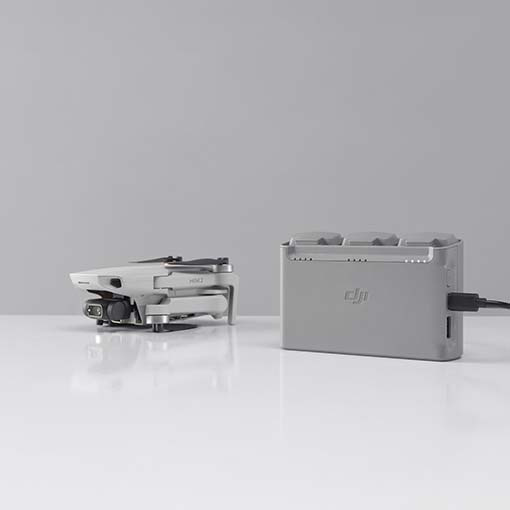 Staton charge MAVIC MINI 2