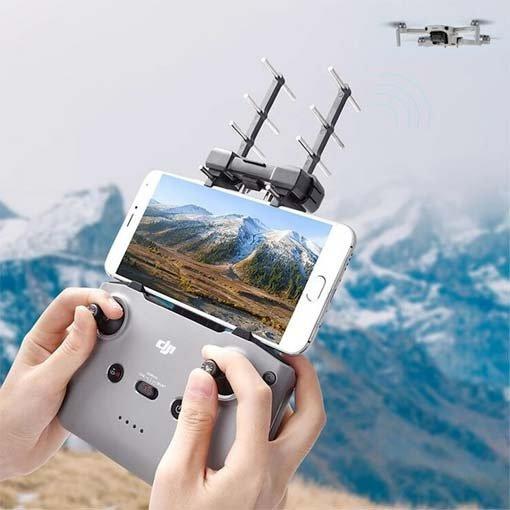 Ampli Antenne Mavic Mini Air 2 et Air 2S
